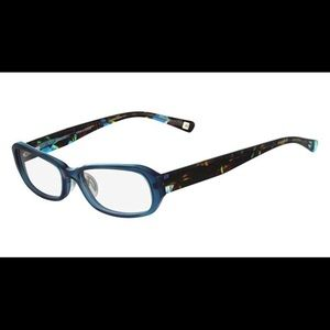 marchon Accessories - Marchon Albany 320 Rx Eyeglasses Frames